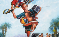 fraternity vacation poster