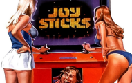 joysticks movie poster