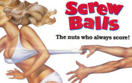 Screwballs movie poster