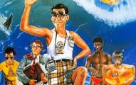 Revenge Of the nerds 2 movie poster