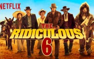 Ridiculous Six Movie Poster