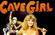 Cavegirl movie poster