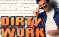 Dirty Work movie poster