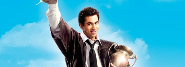 Rise of Taj movie poster