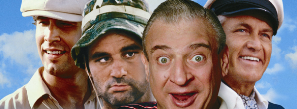 Caddyshack movie poster