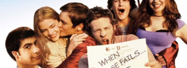 slackers movie poster