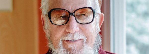 Gerald Foos
